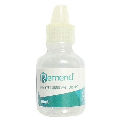 Remend Dry Eye Lubricant Drops 10ml