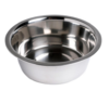 250mm STAINLESS STEEL FOOD BOWL
