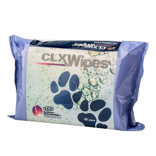 CLX WIPES - CLICK TO SELECT 20 PACK OR 40 PACK
