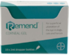 Remend Corneal Repair Gel x3ml bottle