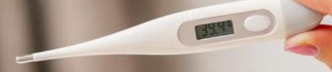 Digital Thermometer - Centigrade