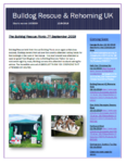 NEWSLETTER 32: September 2019
